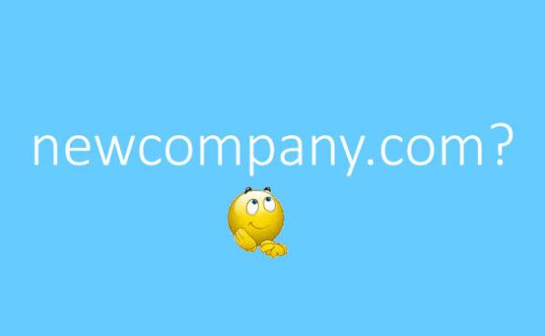 New Domain Vs Subfolder