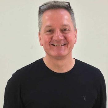 Nigel Carr - SEO Altrincham